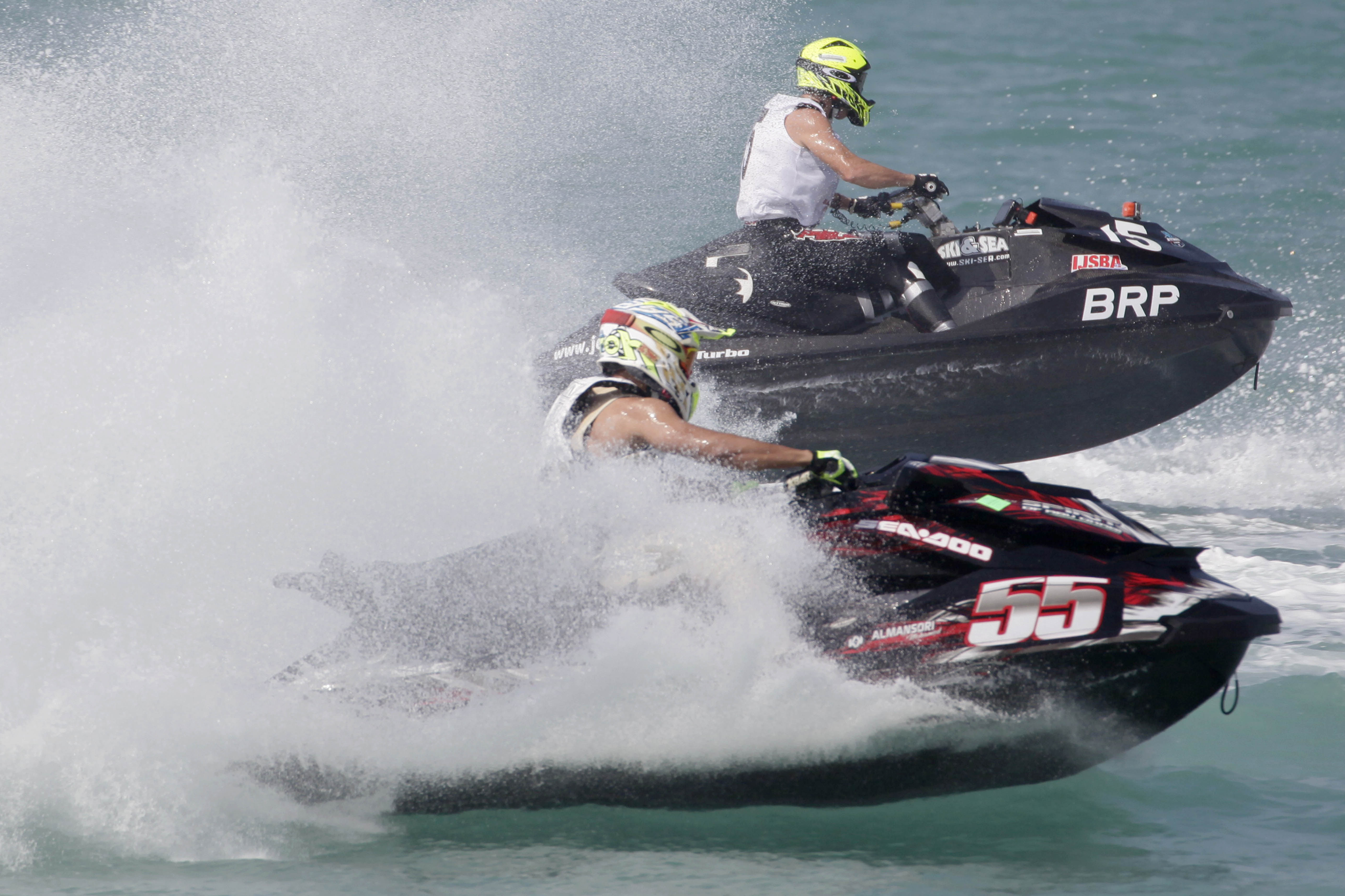 Jetski Drag Race launches in Ajman Sea Festival today in Al Zorah Marina 1