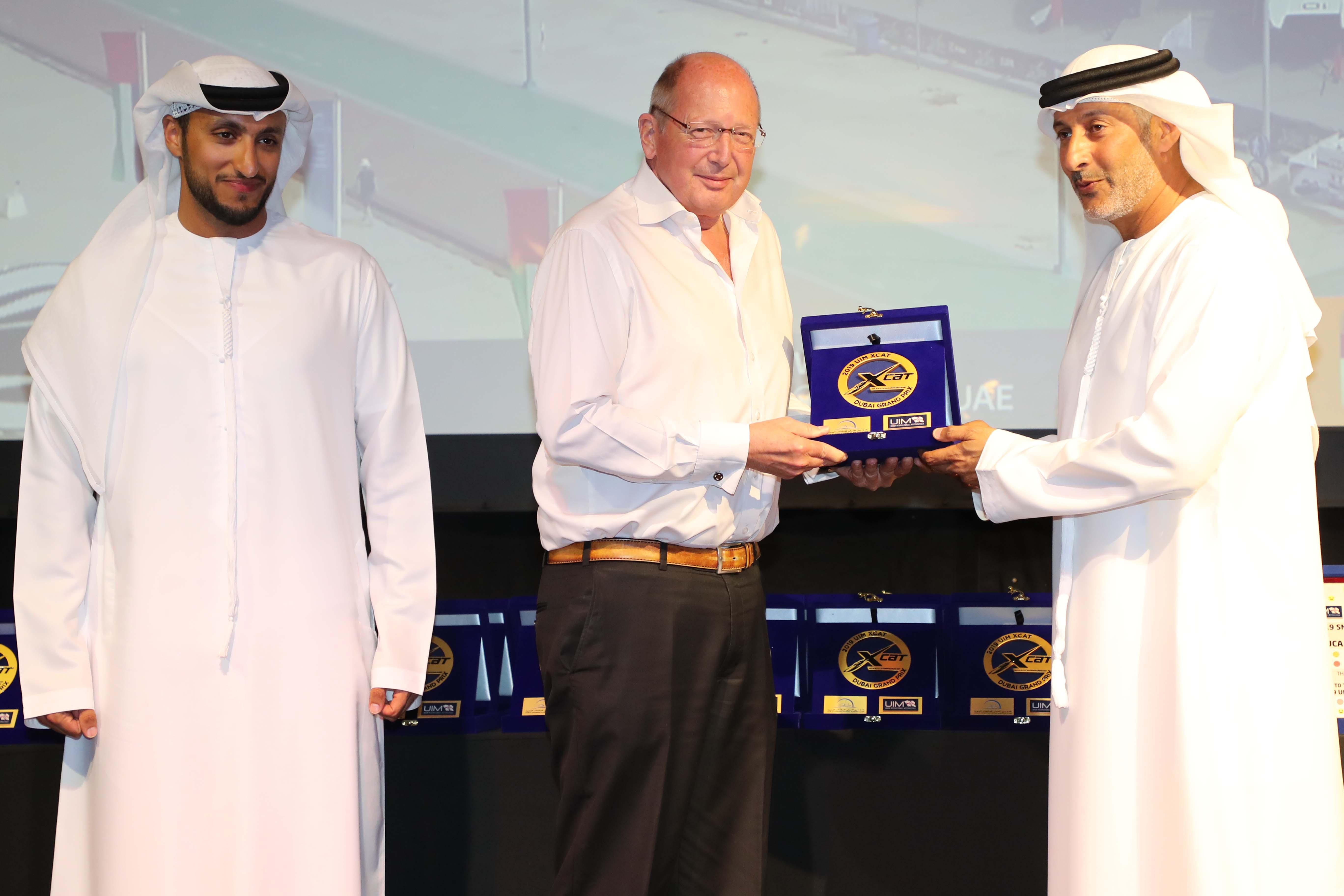 كورت :دبي قدمت نسخة استثنائية في جميرا الساحرة