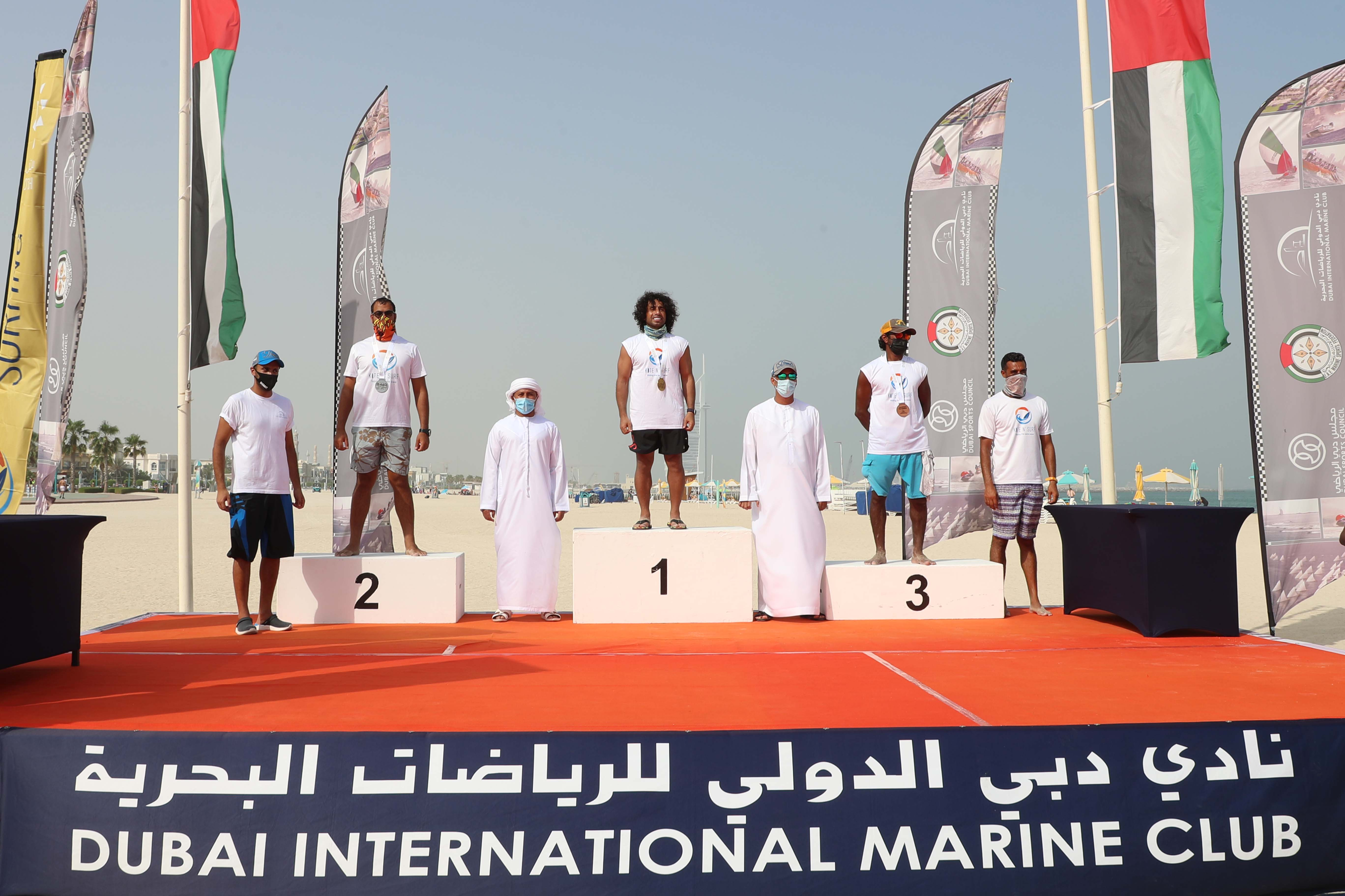 170 participants in DIMC third activities - Stand Up Paddling
