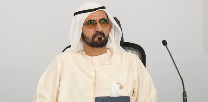 Mohammed bin Rashid issues Decree placing the Victory Team Establishment under Dubai International Marine Club