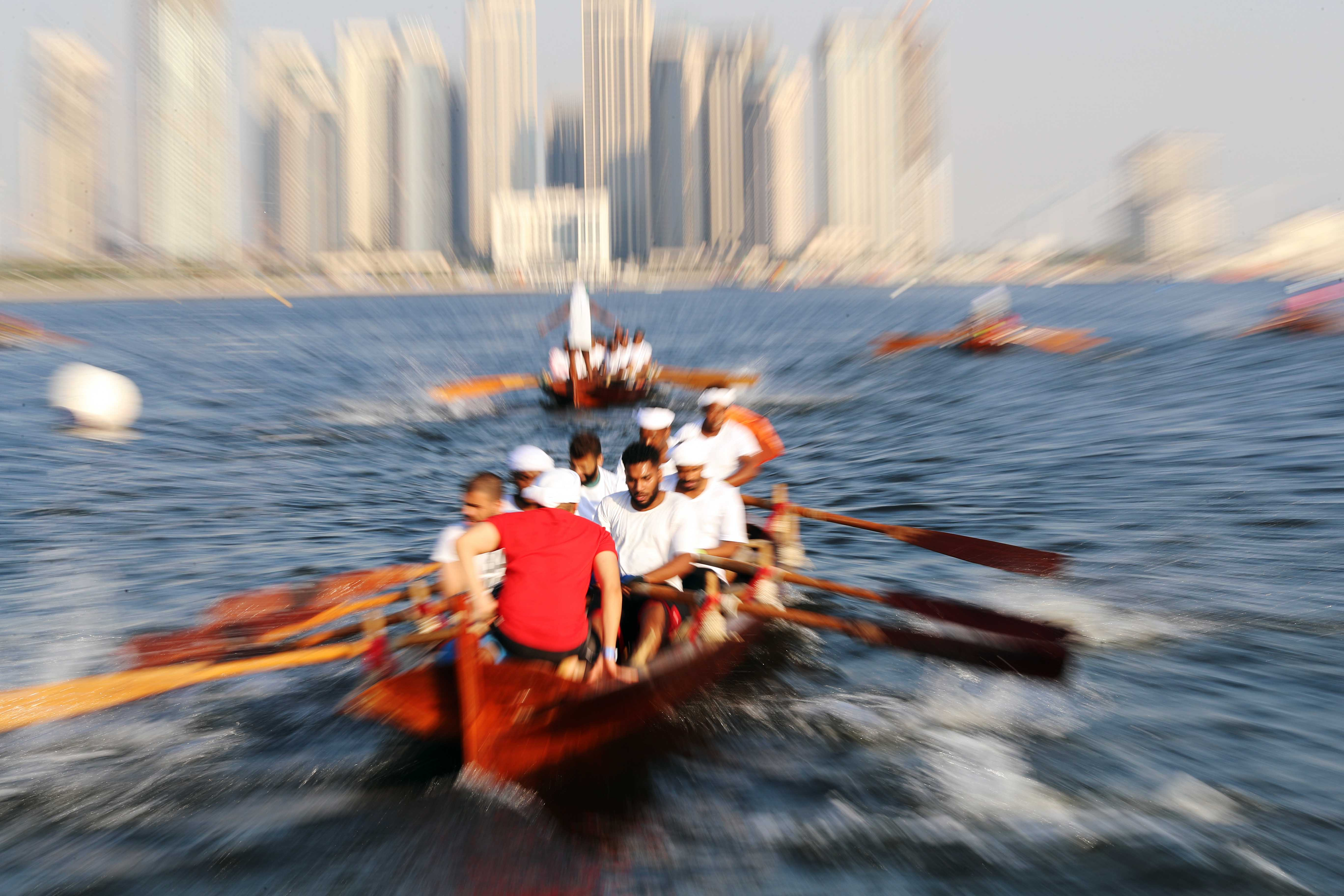 Registration Closes for Traditional Rowing tomorrow