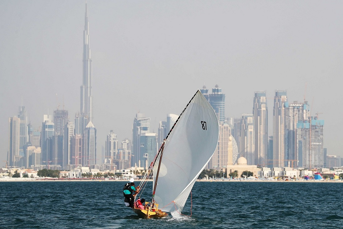 25 Exciting Watersports Event at DIMC new season
