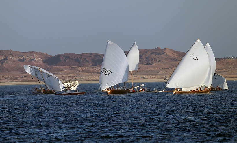29th Al Gaffal Race Kicks off on Friday