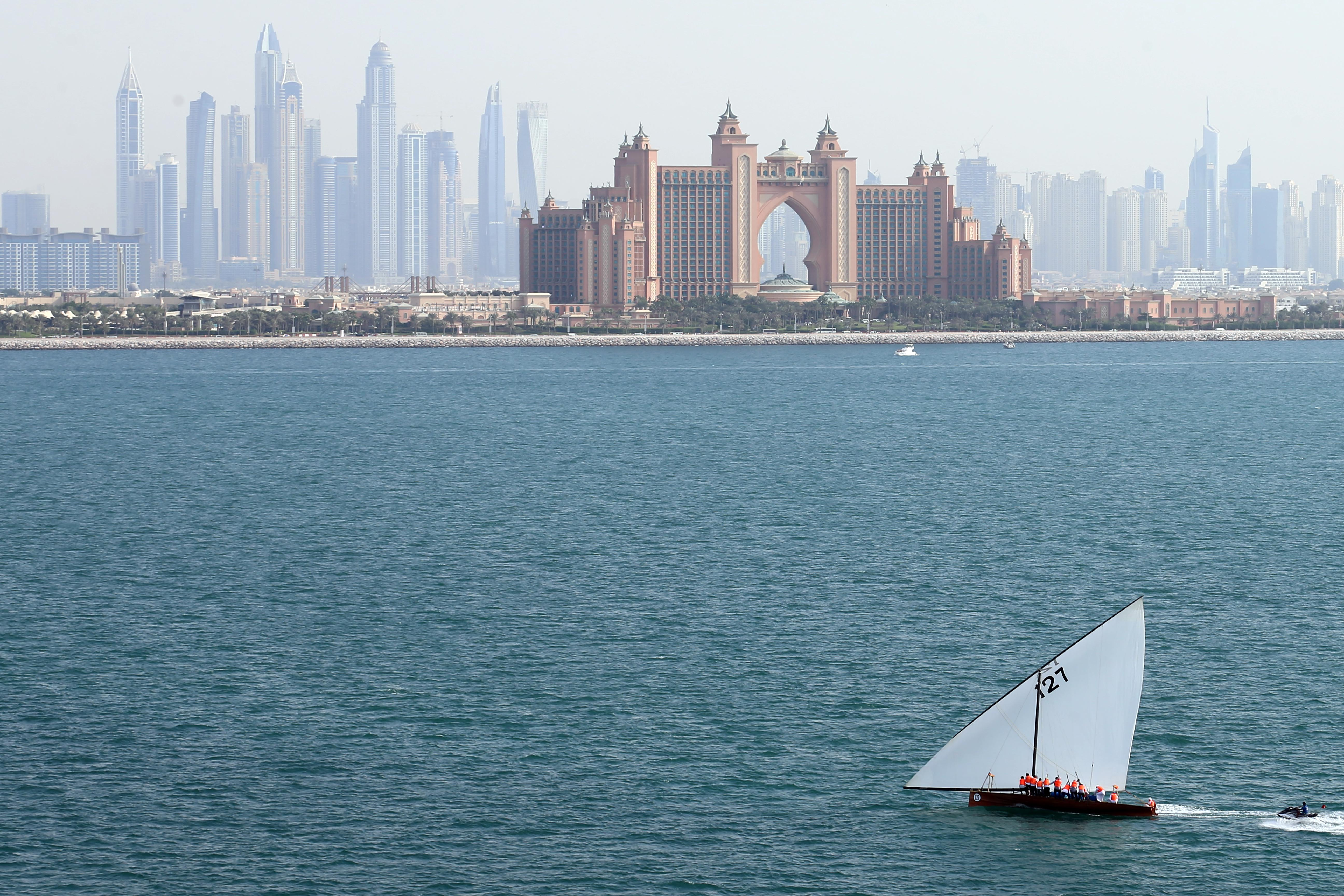 Registration for 60ft Dhow Sailing Race closes today
