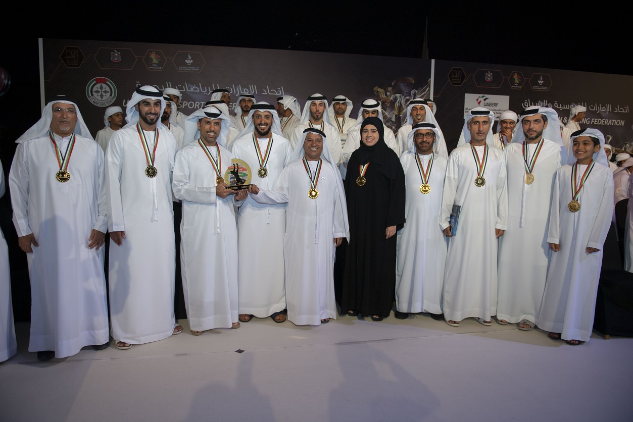 DIMC congratulates clubs & honoring the achievement of the athletes in 2018