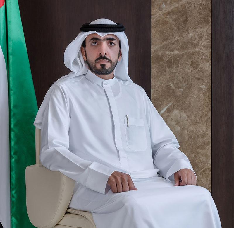 بن مسحار: ثقة حمدان بن محمد دافع كبير للعطاء