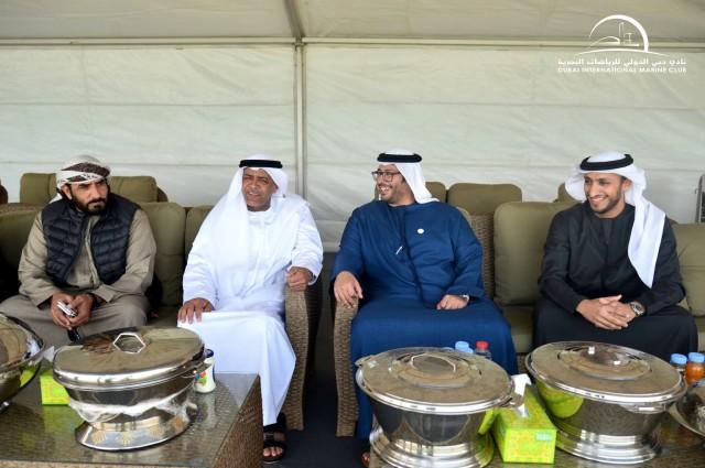 Dubai Kitesurf Open Heat 1