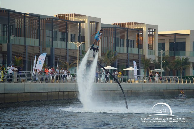 26.10.2019  AJMAN SEA FESTIVAL - Hydrofly Championship