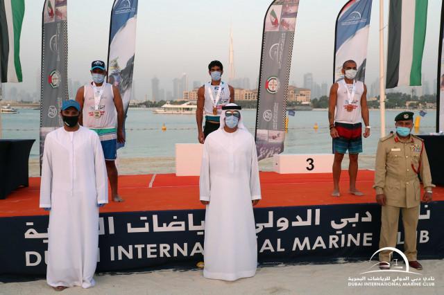 25.06.20 #DubaiWatersportsSummerWeek : Motosurf & Flyboard