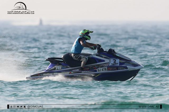 04.12.20 Ajman Second Aquabike Festival (Marathon)